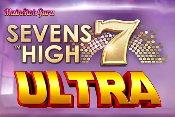 Main Gratis Slot Demo Sevens High Ultra Quickspin