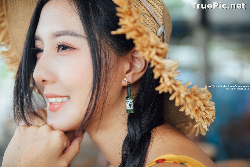 Image Taiwanese Model - 郁晴 - Welcome Summer with Beautiful Bikini Girls - TruePic.net - Picture-1