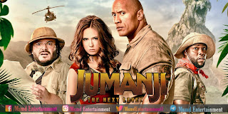 Download Jumanji the next level hindi dubbed movie 2019