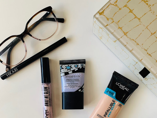 4 Make-Up Products You Do Not Need To Waste Your Money On