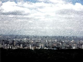A Cidade de São Paulo do Alto da Pedra Grande