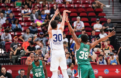 NBA Summer League - Furkan Korkmaz