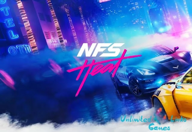 Need For Speed Heat Free Download FOR PC