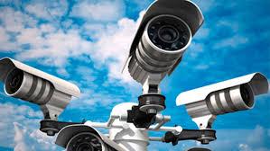 foto segurança eletronica