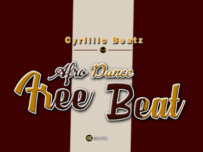 [Free Beat] Cyrillic Beatz _ Afro Dance