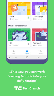 Download Mimo  Learn to Code
