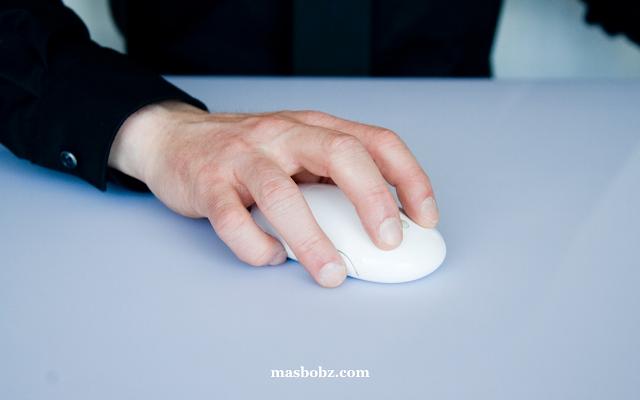 Publikasikan hasil karyamu, masbobz.com