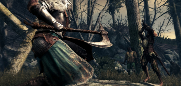 Dark Souls 2 PC Release Date