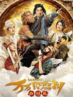 Xem Phim Tây Du Ký Lạ Truyện - Journey To The West: Surprise