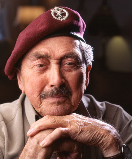 The Beret Project