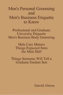 Men's Personal Grooming