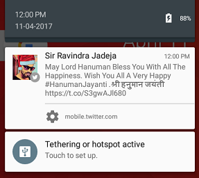 How To Get Tweets Notification Without Twitter App(Android And iOS