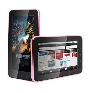 Pixcom Voiz 3G