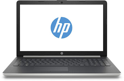 HP Notebook 15-da1017ns