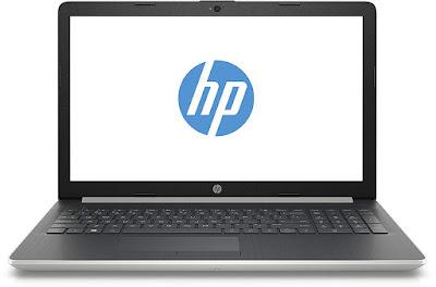 HP Notebook 15-da1016ns