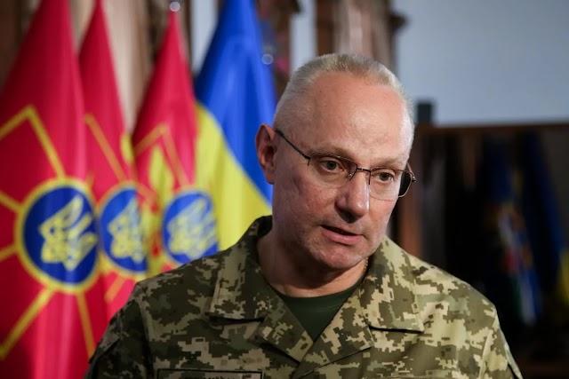 Українські позиції залишилися під контролем ЗСУ, бойовики зазнали втрат, - Хомчак