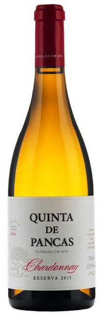 Quinta de Pancas Reserva Chardonnay 2015