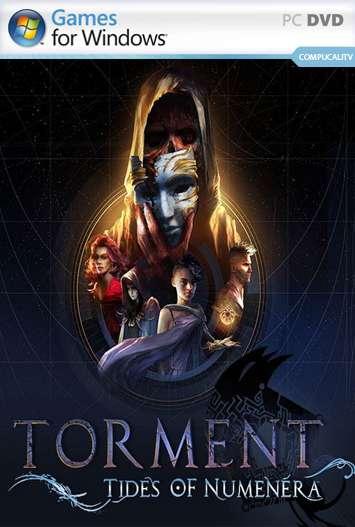 Torment: Tides of Numenera PC Full Español