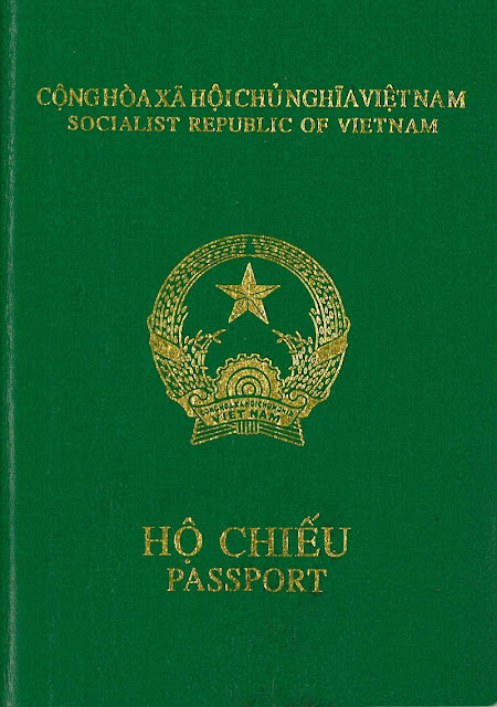 [UPDATE 2019] Best Way To Get a Visa for Vietnam