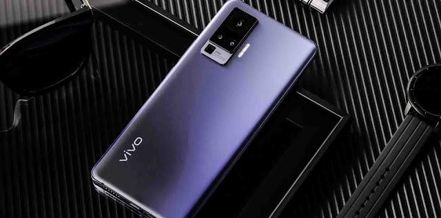 Kelebihan dan Kekurangan HP VIVO X50 Series