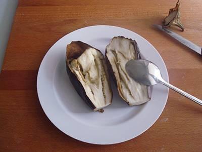 Polpette di carne e melanzane 2