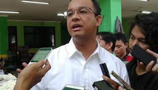 Anies Kecam Aksi Bunuh Diri di Kampung Melayu