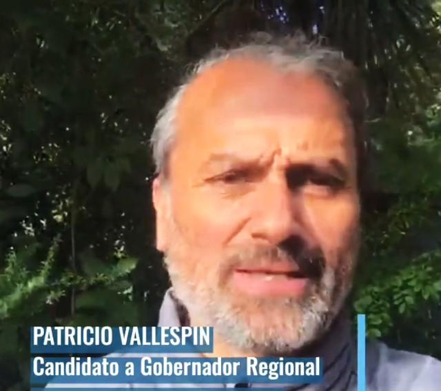 Patricio Vallespin