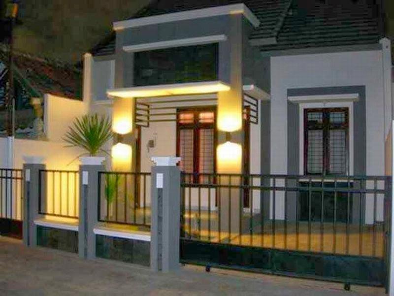 Rumah Minimalis Terbaru 4
