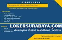 We Are Hiring at Toko Sembako Bu Wita Sidoarjo November 2019 Terbaru