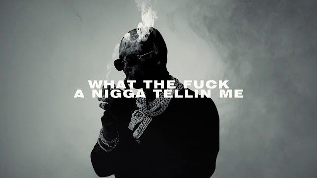 "Pop Smoke Lyrics ""Invincible"""