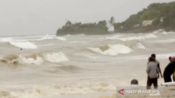 Sempat Hilang Terseret Badai Seroja NTT, 2 Nelayan Ditemukan di Australia
