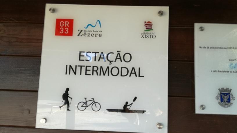 Estação Intermodal
