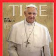 Pope Francis: 'Person of the Year' ~ Catholic and Proud