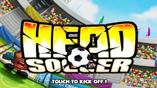 Head Soccer Mod Apk v5.2 (Unlimited Money) Free Download