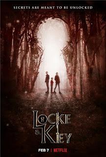 Locke And Key S01 Complete Hindi Download 720p WEBRip
