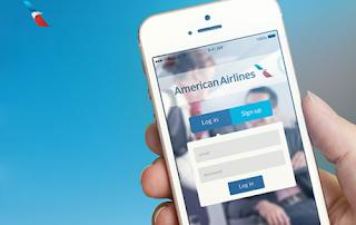 American Airlines [app] encuentra tu vuelo y ofertas
