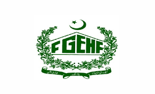 Federal Government Employees Housing Authority (FGEHA) Jobs 2021 in Pakistan