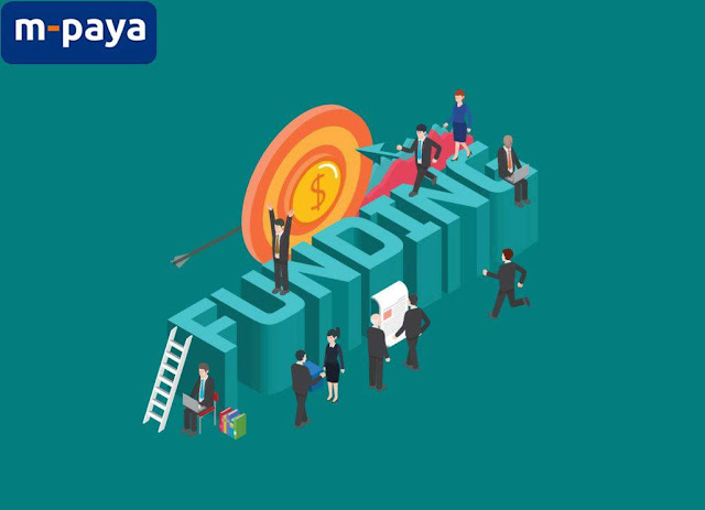 M-paya provides cash advance to merchants