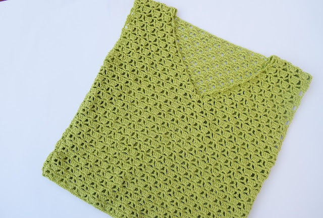 2 - Imagen Crochet Blusa de mujer a crochet y ganchillo parte 1 por Majovel Crochet