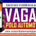 SELEÇÃO PRESENCIAL DE VAGAS PARA O POLO AUTOMOTIVO DE GOIANA