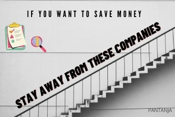 If You want to save money then stay away from these stocks.