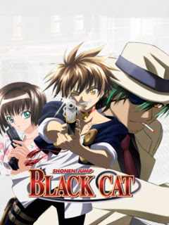 Assistir Black Cat Online