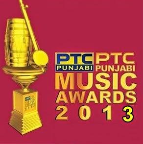Ptc punjabi film award 2013 part 1 - Bride for rent kim chiu