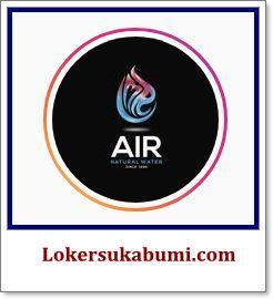 Lowongan Kerja CV Malika Air Sukabumi Terbaru
