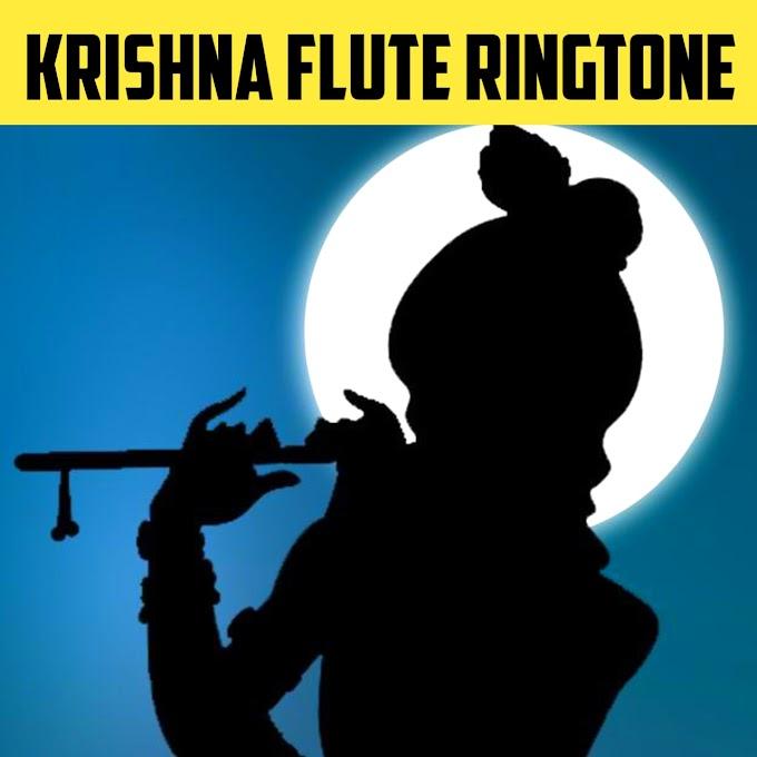 Krishna Flute Ringtone Download 2021