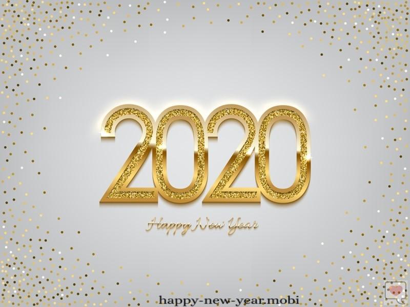 Happy New Year Quotes 2020