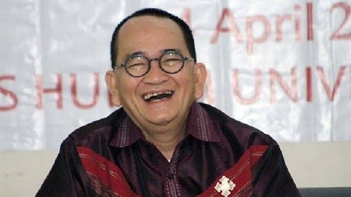 Ruhut Bongkar Fakta Masinton Pernah Ditegur Pak Luhut, Effendi Simbolon Pengin jadi Menteri