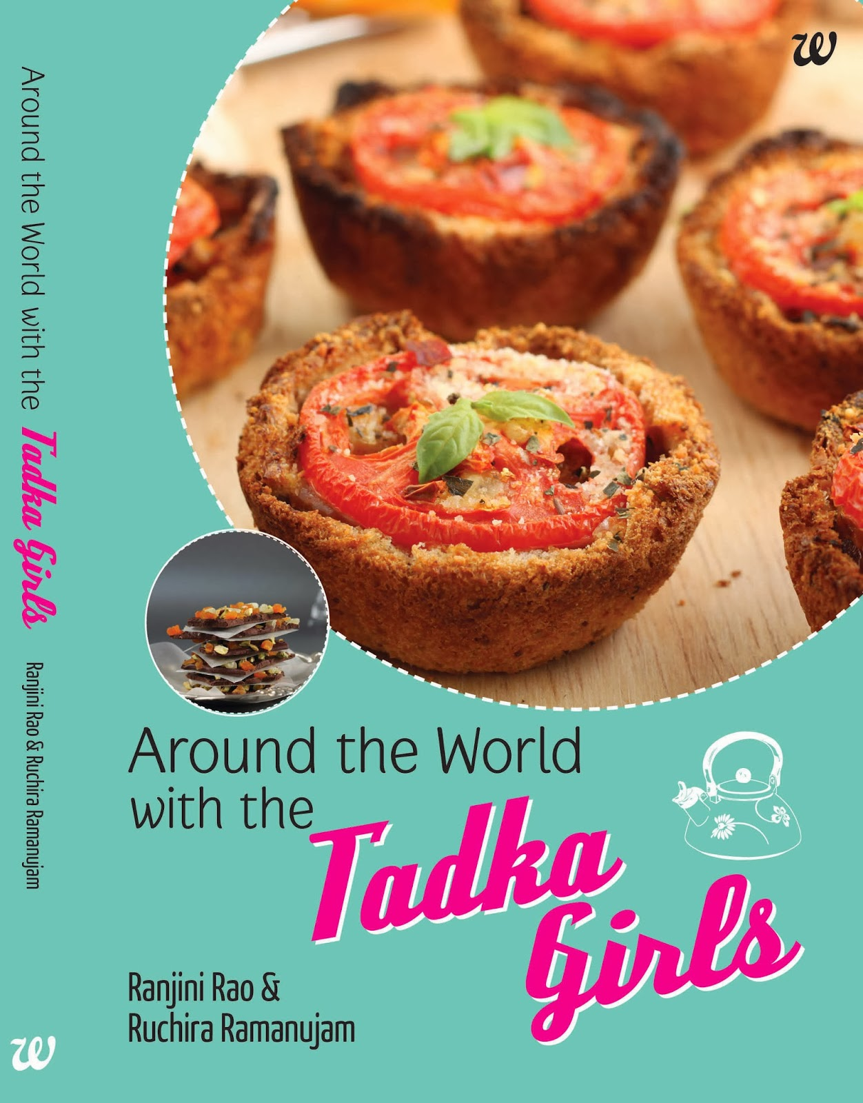 Around The World With The Tadka Girls