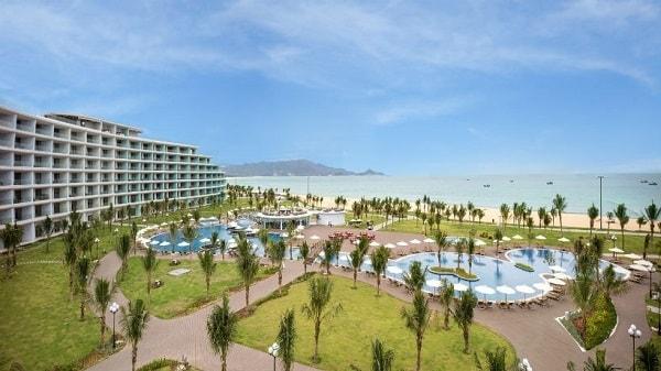 Khách sạn FLC Quy Nhơn Luxury Hotel