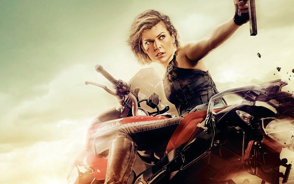 Resident Evil | Nova franquia de filmes está em desenvolvimento